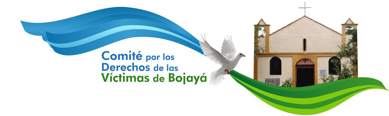El Comité por los Derechos de las Víctimas de Bojayá denuncia asesinatos de líderes y lideresas afrocolombianos