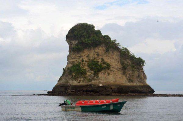 Playa El Morro Tumaco