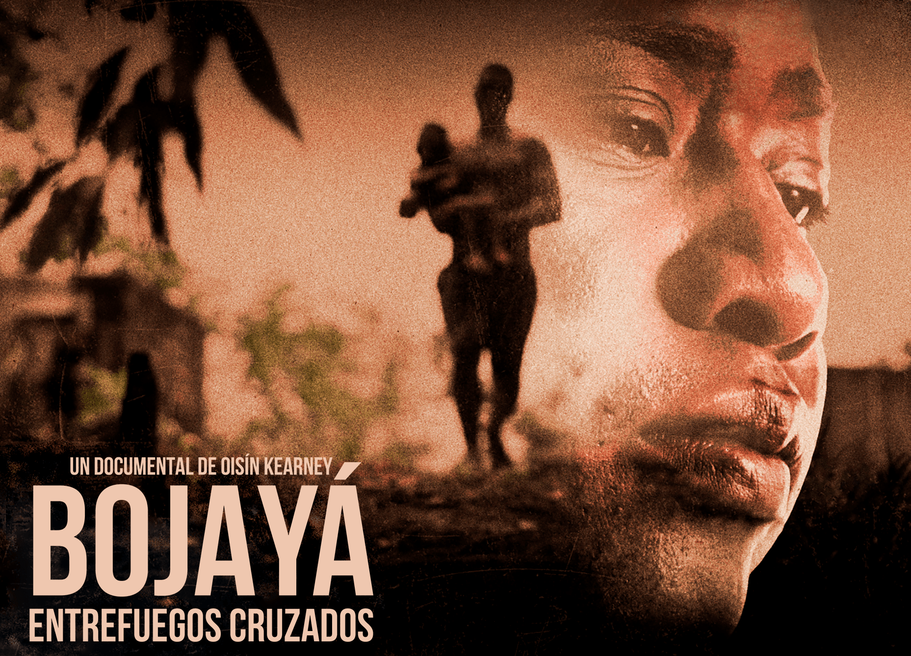 Documental Bojayá entre fuegos