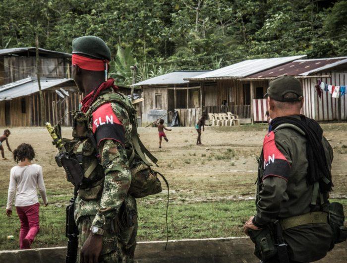 Múltiples voces piden reactivar negociaciones con el Ejército de Liberación Nacional