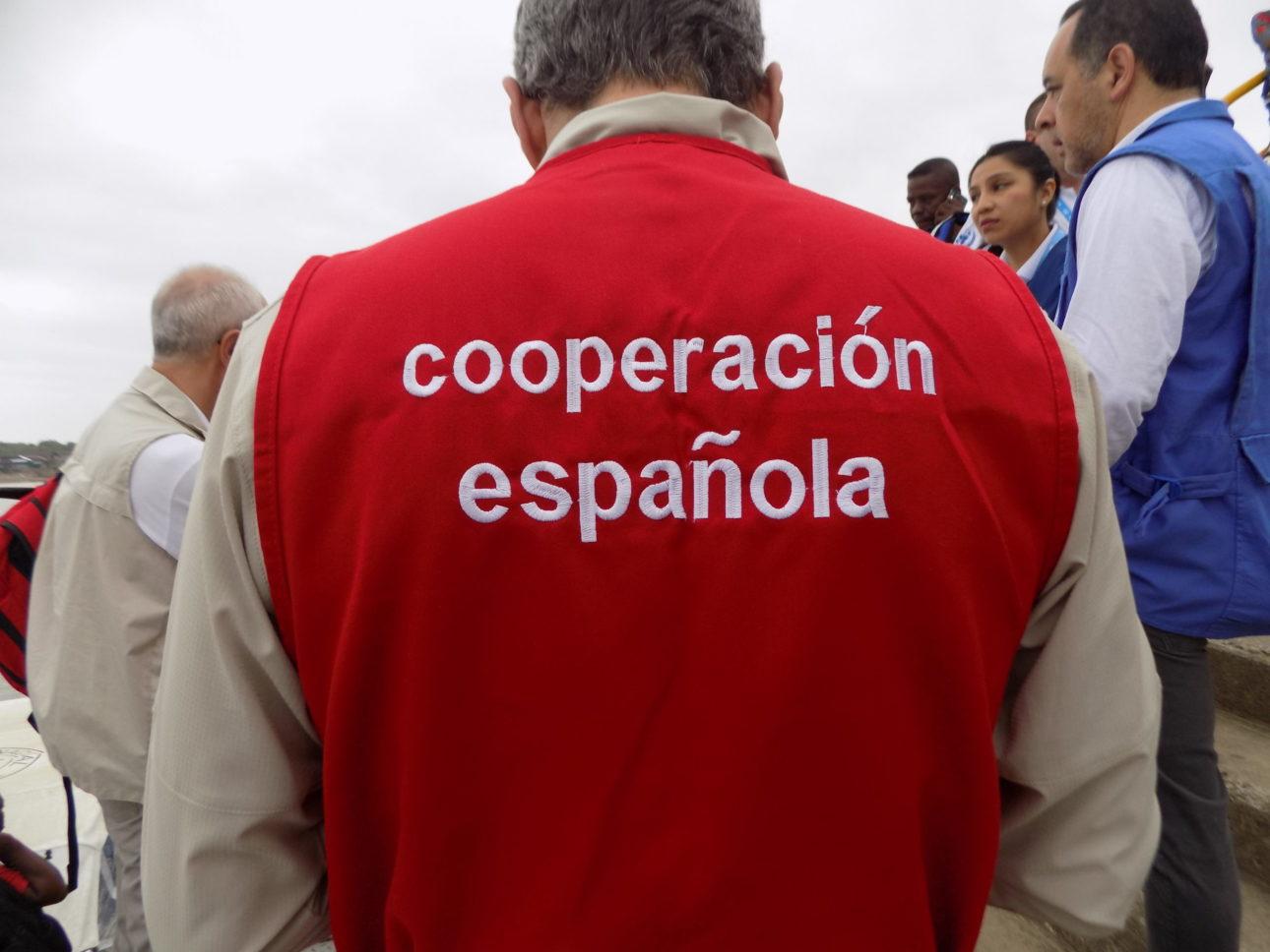 Embajador de España visitó Bojayá