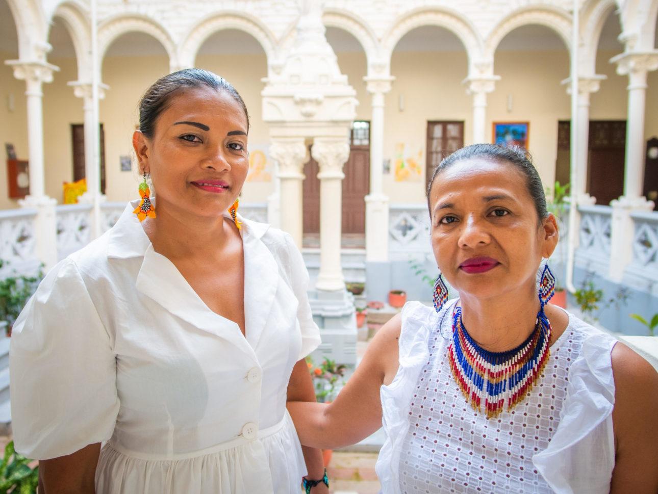 Rompiendo barreras: mujeres del Pacífico que enseñan a resistir