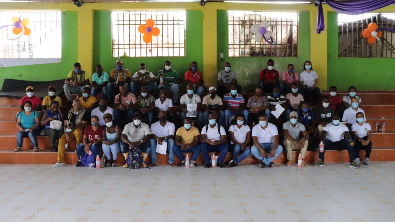 Pacto por la Vida y la Paz en Barbacoas, Nariño