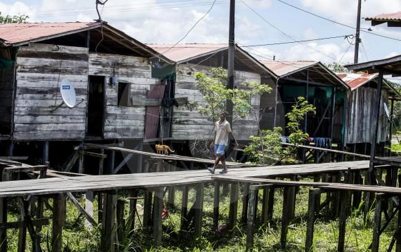 Comunicado sobre la situación humanitaria en comunidades indígenas del municipio de Murindó (Antioquia)